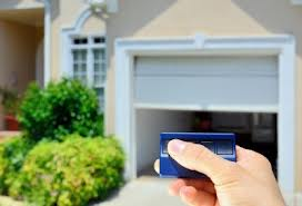 Garage Door Remote Clicker Dallas