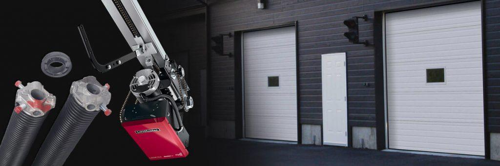Commercial Garage Door Repair Dallas